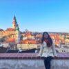 インタビュー:ヨーロッパ留学から国際機関への就職を目指すサクライパンダさん | ベ